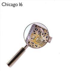Chicago - Chicago 16 [Bonus Track]