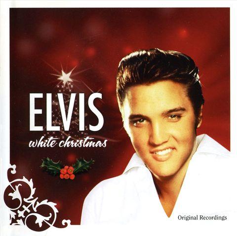 Elvis Presley - White Christmas