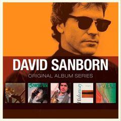 David Sanborn - Original Album Series