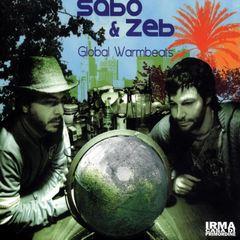 Sabo & Zeb - Global Warmbeats