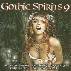 Various Artists - Gothic Spirits, Vol. 9