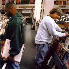 DJ Shadow - Endtroducing... [2011 Back to Black Version]