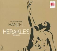 Handel, G.F. - Georg Friedrich Händel: Herakles