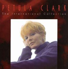 Petula Clark - International Collection