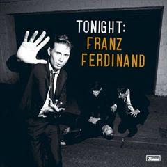 Franz Ferdinand - Tonight