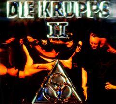 Die Krupps - II: Final Option + The Final Option Remixed