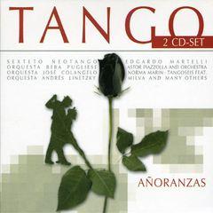 Various Artists - Tango [Membran]