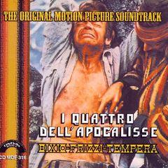 Original Soundtrack - I Quattro Dell'apo