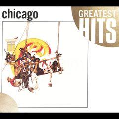 Chicago - Chicago IX: Greatest Hits [Rhino]
