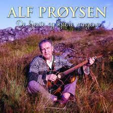 Alf Prøysen - De Kjente Og Kjære Sangene