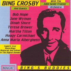 Bing Crosby - Bing's Buddies