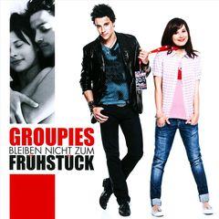 Original Soundtrack - Groupies Bleiben Nicht Zum Frühstück