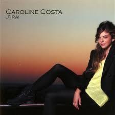 Caroline Costa - Qui Je Suis