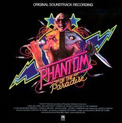 Original Soundtrack - Phantom of the Paradise