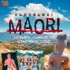 Kahurangi Maori - Aotearoa: Land of the Long White Cloud