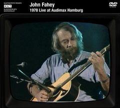 John Fahey - 1978 Live At Audimax Hamburg