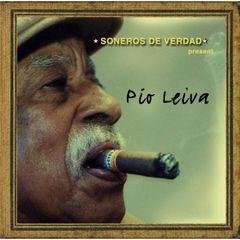 Pio Levia - Soneros de Verdad Present