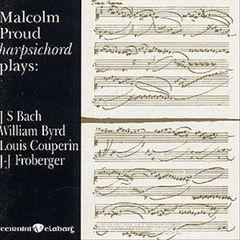 Malcolm Proud - Harpsichord