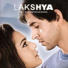 Original Soundtrack - Lakshya: Mut Zur Entscheidung