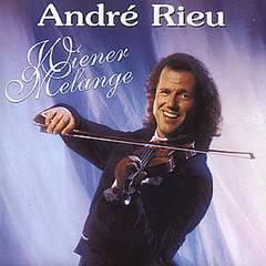 André Rieu - Wiener Melange