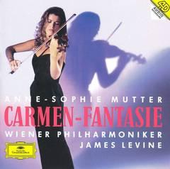 James Levine - Carmen-Fantasie