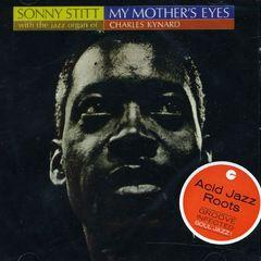 Sonny Stitt - My Mother's Eyes