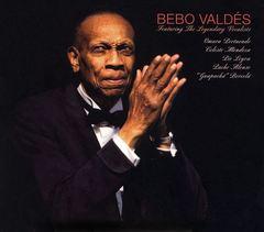 Bebo Valdés - Bebo Valdes & His Sabor de Cuba Orchestra