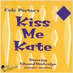 Original Soundtrack - Kiss Me Kate [Pickwick]