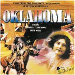 Original Soundtrack - Oklahoma [Hallmark]