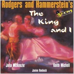 Original Soundtrack - The King and I [Pickwick]