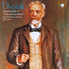 """Paavo Järvi - Dvorák: Symphony No. 9 """"From the New World"""""""