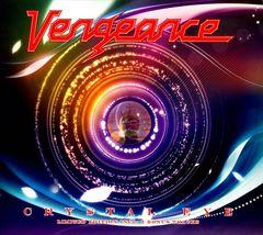 Vengeance - Crystal Eye