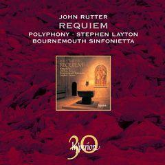 Bournemouth Sinfonietta - John Rutter: Requiem