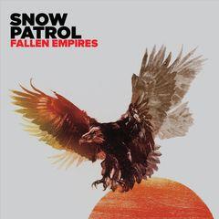 Snow Patrol - Fallen Empires [CD/DVD] [Deluxe Edition]
