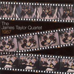 James Taylor - 1987