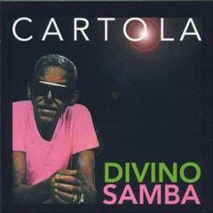 Cartola - Divino Samba