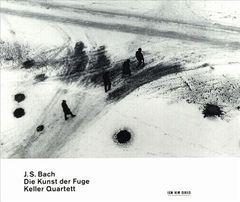 Bach, J.S. - J. S. Bach: Die Kunst der Fuge