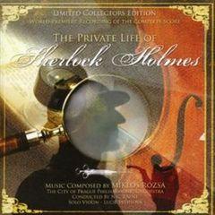 Original Soundtrack - The Private Life of Sherlock Holmes