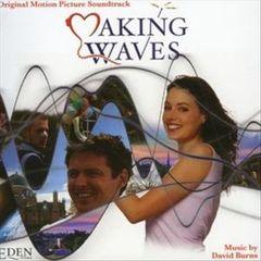 Original Soundtrack - Making Waves