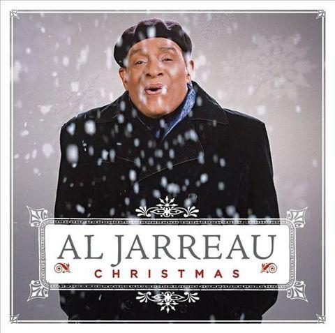 Al Jarreau - Christmas