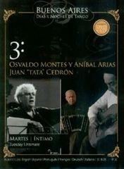 Various Artists - Dias y Noches de Tango 3
