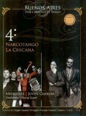 Various Artists - Dias y Noches de Tango 4