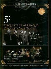 Various Artists - Dias y Noches de Tango 5