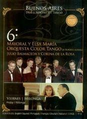Various Artists - Dias y Noches de Tango 6