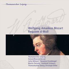 Georg Christoph Biller - Mozart: Requiem in D minor