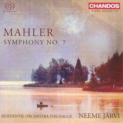 Neeme Järvi - Mahler: Symphony No. 7