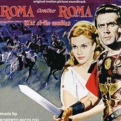 Original Soundtrack - Roma Contro Roma: War of the Zombies