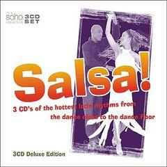 Various Artists - Les Incontournables de Salsa
