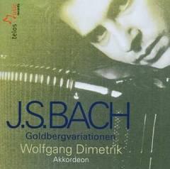 Bach, J.S. - J.S. Bach: Goldbergvariationen