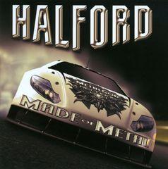 Halford - Halford IV: Made of Metal